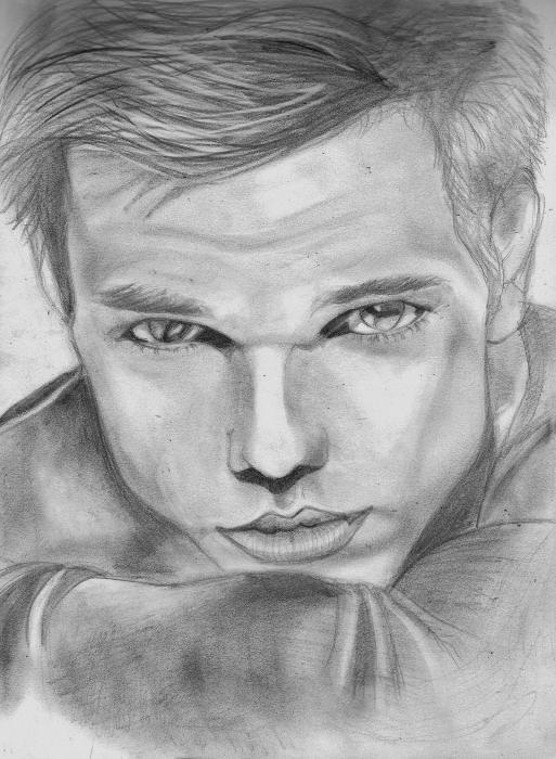 Taylor Lautner by NoColour